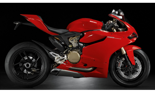 1199 Panigale (2013 - 14)
