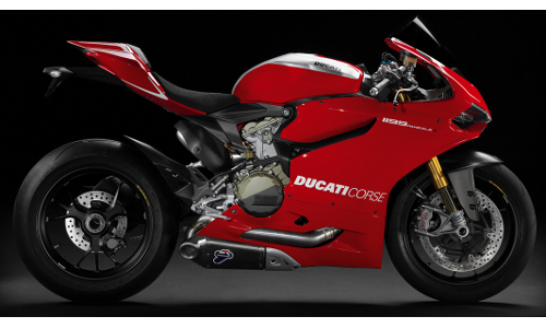 1199 Panigale R (2013 - 14)