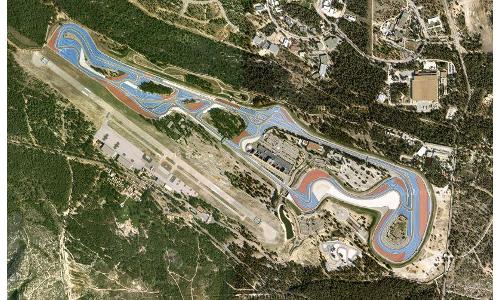 Circuito Paul Ricard : Circuit paul ricard