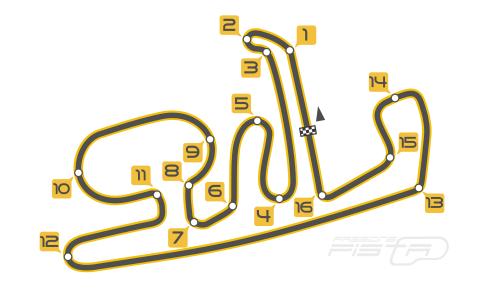 Calendario Castelletto Di Branduzzo.Motodromo Autodromo Di Castelletto Di Branduzzo